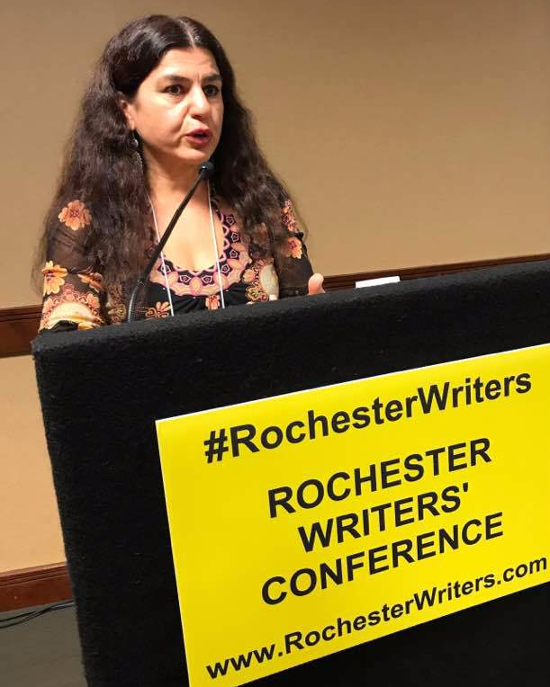 RochesterWritersConference1