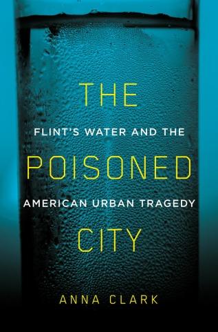 Anna Clark (The Poisoned City)