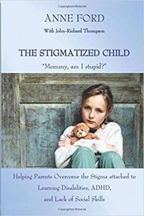 Anne Ford (The Stigmatized Child)