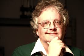 Richard Rothrock - Doesn't he look like Roger Ebert?