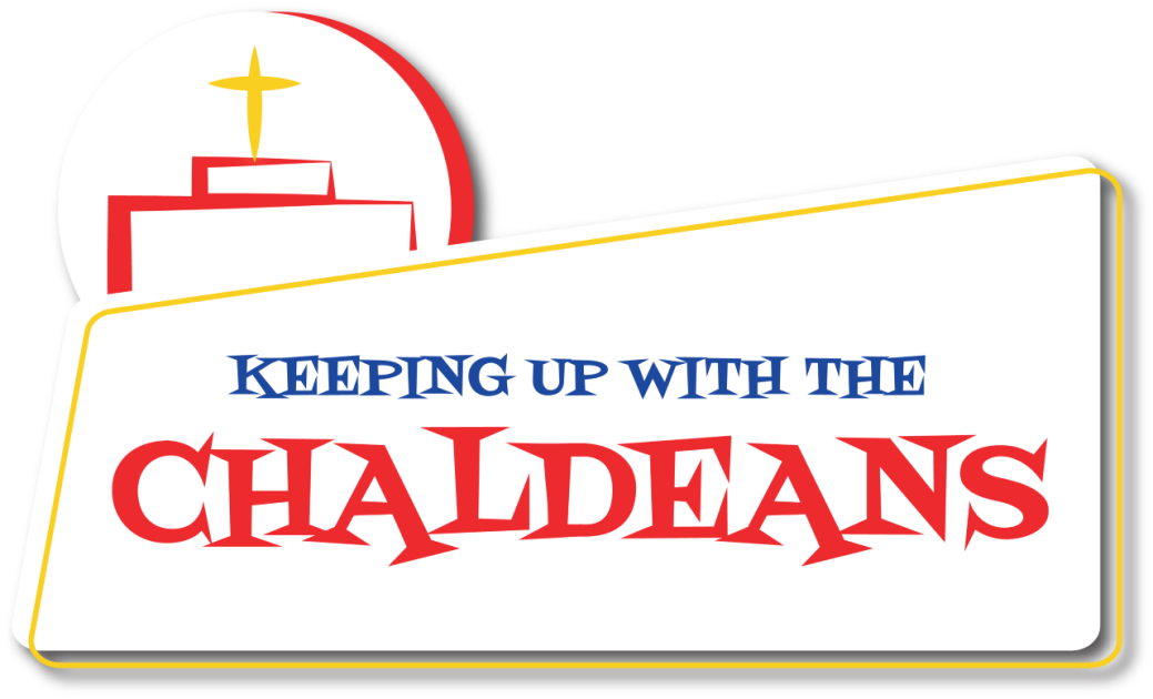 Keeping up with the Chaldeans3